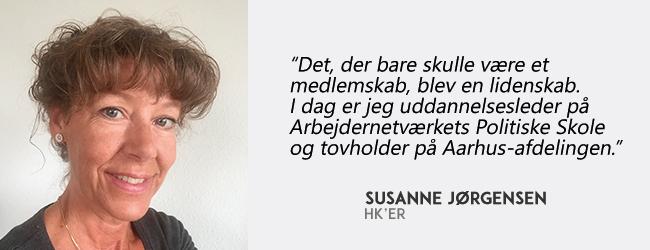 quotes Susanne short